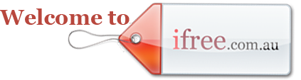 iFree Logo